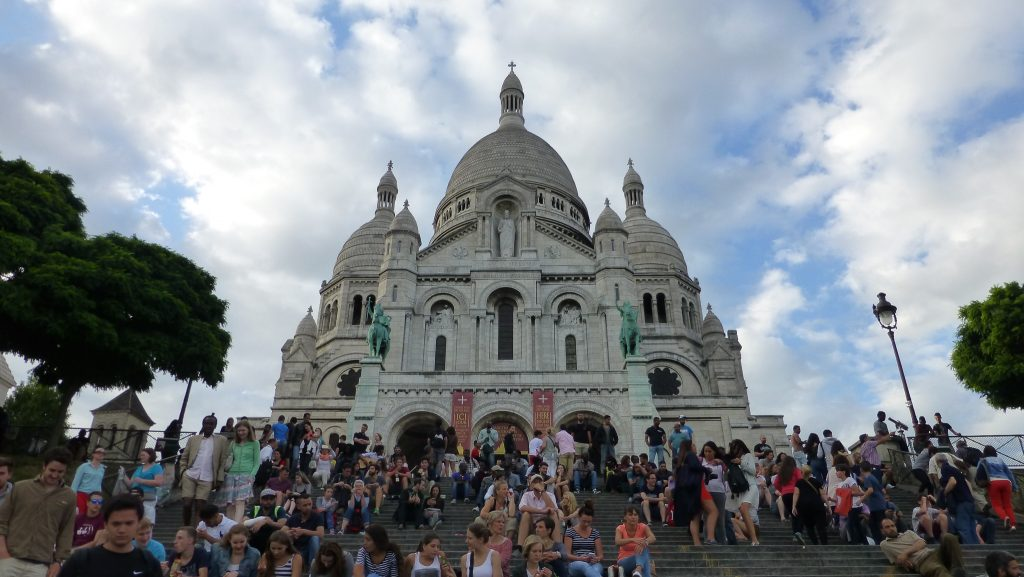 Sacre Coeur - What You Need to Know Before Visiting France