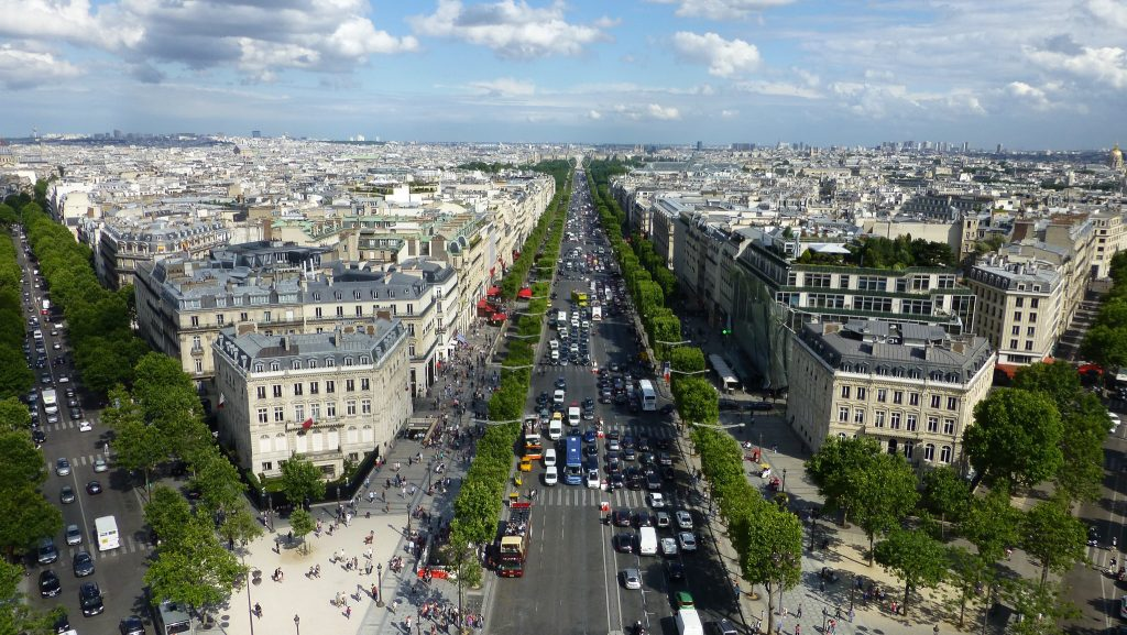 Paris - what you need to know before visiting France