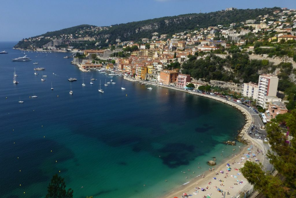 French Riviera - What you need to know before visiting France