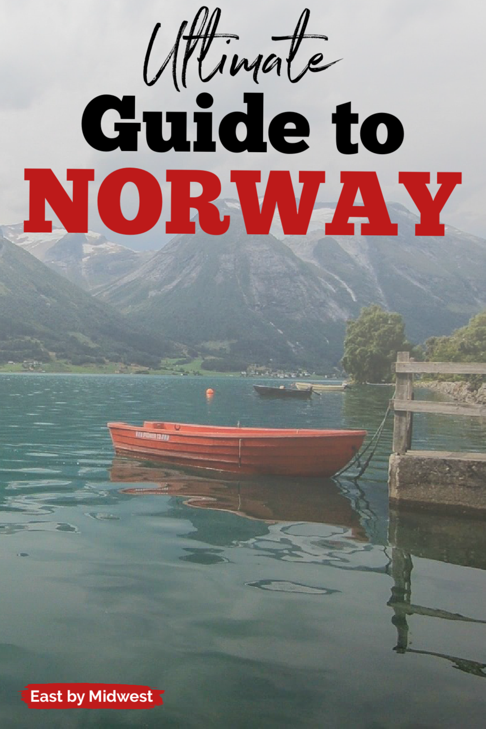 Ultimate Norway Guide