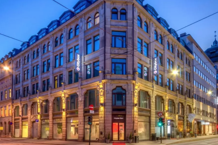 Citybox Oslo - Ultimate Norway Guide