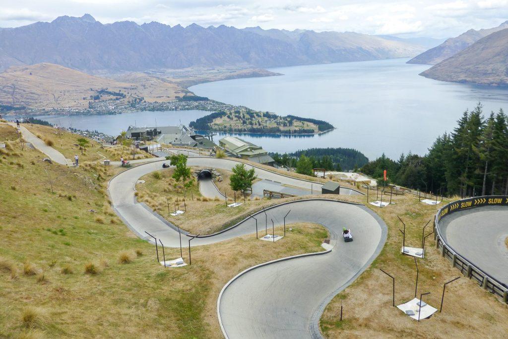 Skyline - Ultimate Queenstown New Zealand Guide